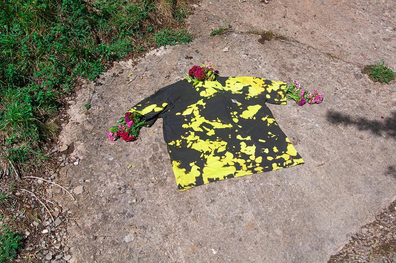 stain shade carhartt wip workwear tie dye release information buy cop purchase details LN-CC
