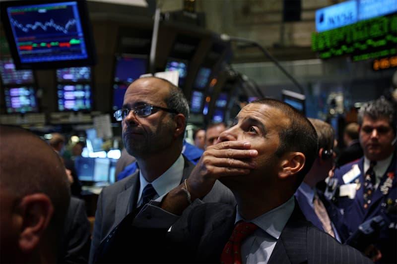 stock market nasdaq dow jones industrial index s p 500 faang value big tech technology giant facebook amazon apple microsoft netflix google cisco ibm