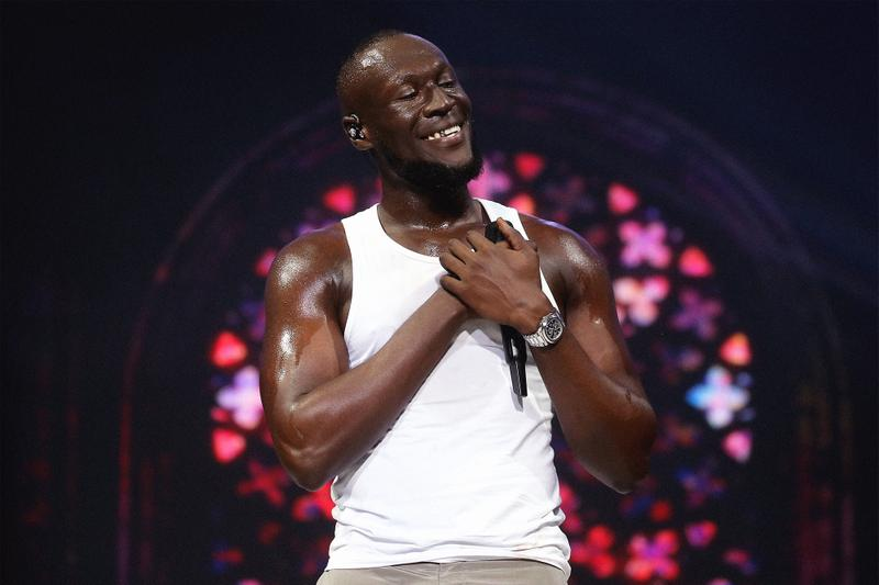 stormzy pledges 10 million pounds gbp over 10 years to fight racial inequality justice reform black empowerment uk official statement
