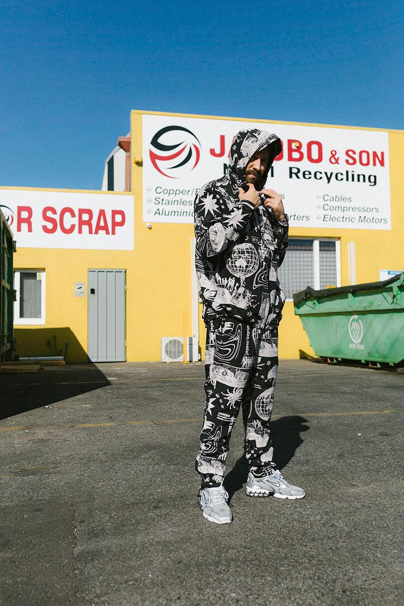 StreetX Summer 2020 Collection Lookbook Info Buy Price