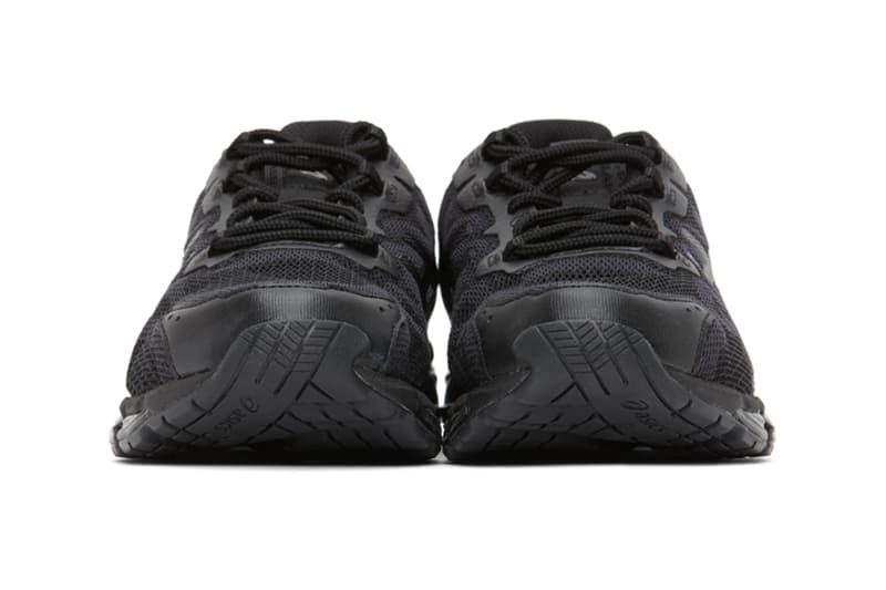 Macadán espada Inferir  Asics Black GEL-Quantum 360 6 Sneakers Release | HYPEBEAST