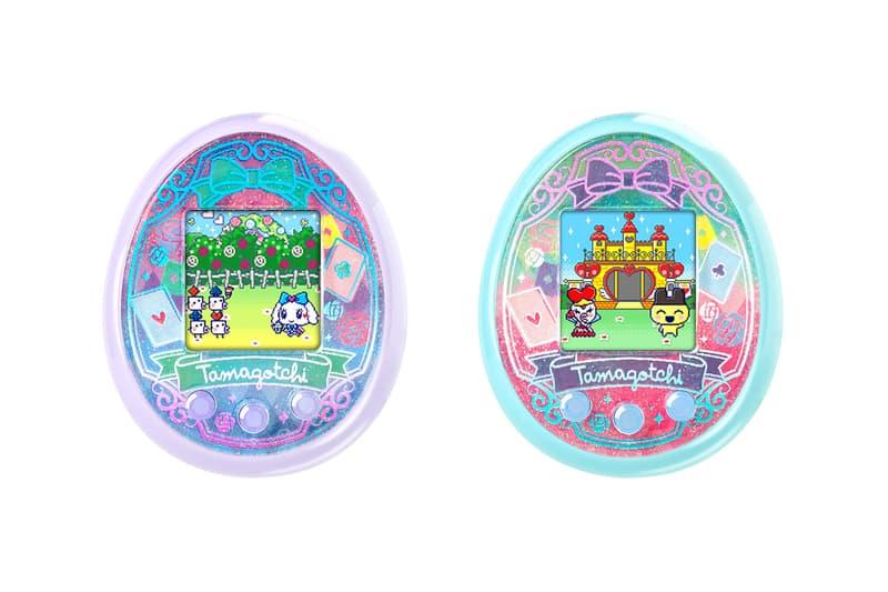 Tamagotchi On Wonder Garden Pre-Order News Walmart Tamagotchi bandai touys '90s toys kids toys japan virtual pets