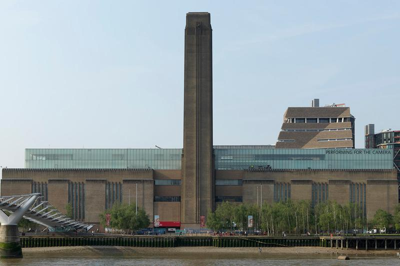 Tate to Reopen All Galleries on July 27 United Kingdom Art Tate Modern Britain Liverpool St. Ives Cornwall COVID-19 Coronavirus Guidelines London Andy Warhol Kara Walker's Hyundai Commission Fons Americanus Aubrey Beardsley Steve McQueen's Year 3 Installation Mikhail Karikis Naum Gabo Exhibition