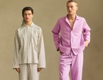 Tekla Debuts First-Ever Sleepwear Collection