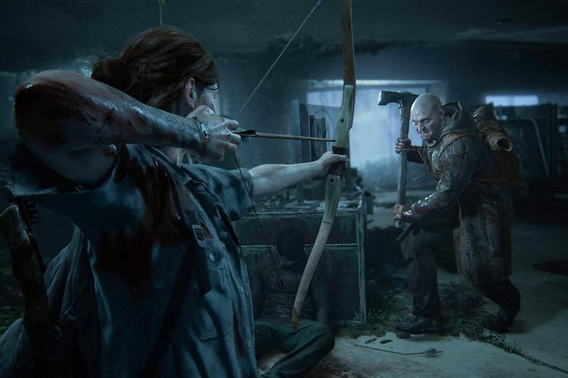 The Last of Us Part 2 Sony PlayStation UK Metacritic Review Bombing Naughty Dog Neil Druckmann HBO Chernobyl