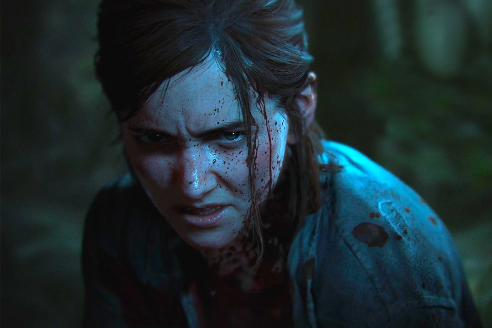 The Last of Us Part 2' Launch Trailer | HYPEBEAST