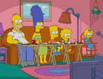 'The Simpsons' Give Students a Dysfunctional 2020 Commencement Speech