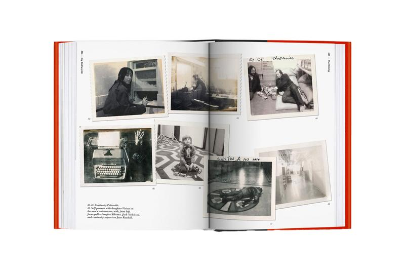 THE STANLEY KUBRICK ARCHIVES Book material cinematic filmmaker chronicle document picture still movies director 2001 a space odyssey clockwork orange