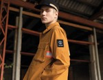 Timberland Unveils Recycled Workwear Collection for SS20