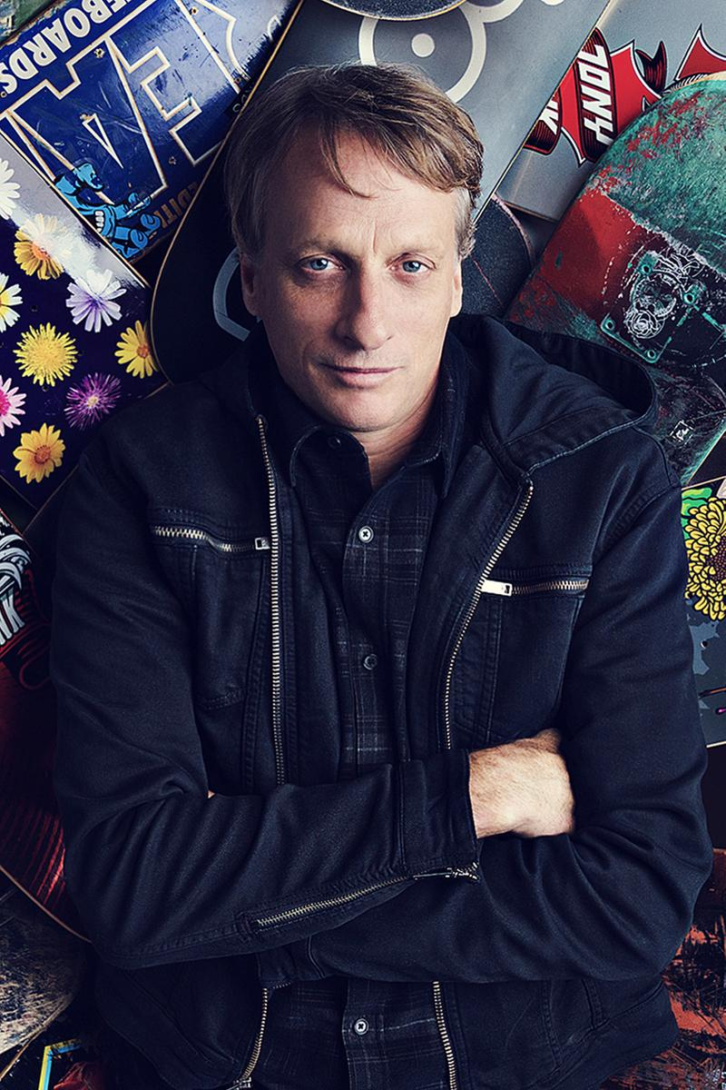 tony hawk teaches skateboarding masterclass learn tricks how to skate info price information videos