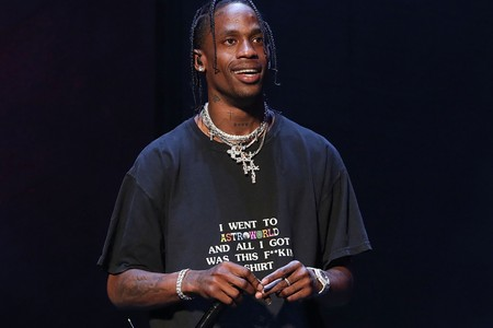 """Travis Scott Hit With Copyright Infringement Lawsuit for """"Highest In The Room"""""""