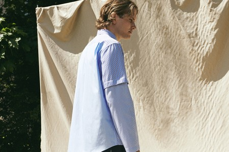 Très Bien Slows Things Down With Handmade ATELJÉ Collection