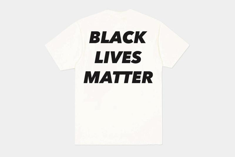Union LA Black Lives Matter Tees Bephies Beauty Supply BLM Black Lives Matter LA