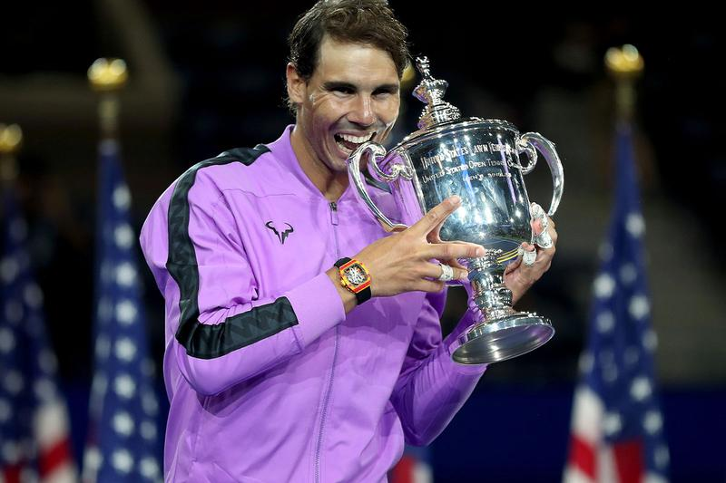 us open grand slam tennis august 31 no live audience fans new york governor andrew cuomo usta mike dowse