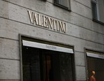 Valentino Sues Landlord of Flagship Fifth Avenue Store