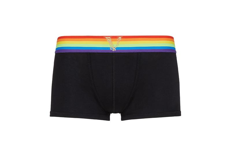 Versace Pride LGBTQ+ Charities