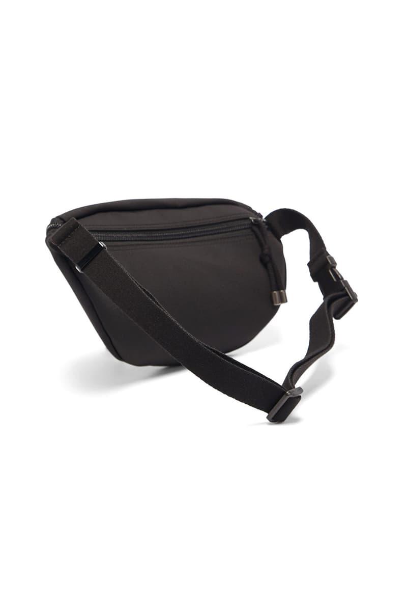 Vetements Reflector Haute Couture-print nylon Anarchy embroidered-logo belt bag MatchesFashion.Com Guram Gvasalia Bum Bags 1369912 1369913