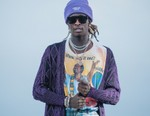 """Young Thug Joins Diplo for 'Fortnite's Next """"Party Royale"""" Concert"""