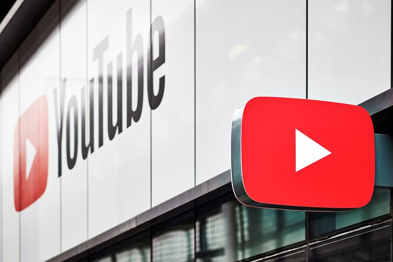 YouTube Pledges 100 Million USD fund Black Creators donation charity content community ceo Susan Wojcicki Bear Witness Take Action