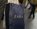 Zara Owner to Close 1,200 Retail Stores and Shift Focus to Online Shopping