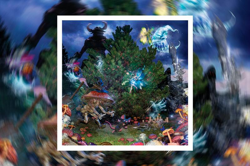 100 gecs 1000 gecs & the Tree of Clues Album Streams Release Info Apple Music Spotify