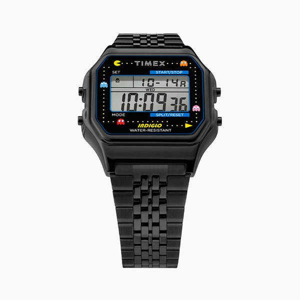 Timex Pac-Man T80 Digital Watch