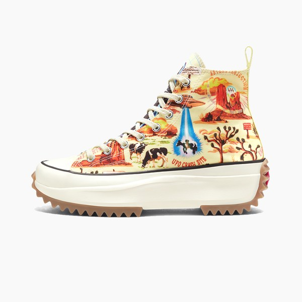 """Converse """"Twisted Resort"""" Pack"""