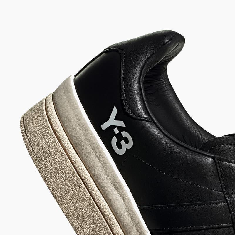 adidas Y-3 Hicho Sneaker Release Where to buy Price 2020 Yohji Yamamoto