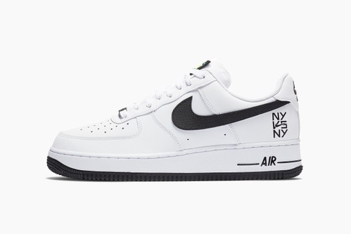 "Nike Air Force 1 ""NY vs NY"" & ""Drew League"""