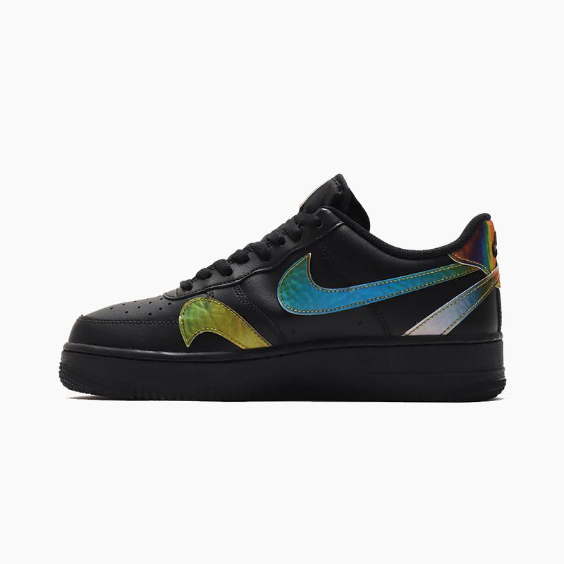 "Nike Air Force 1 ""Multi-Swoosh"" Sneaker Release Where to buy Price 2020"