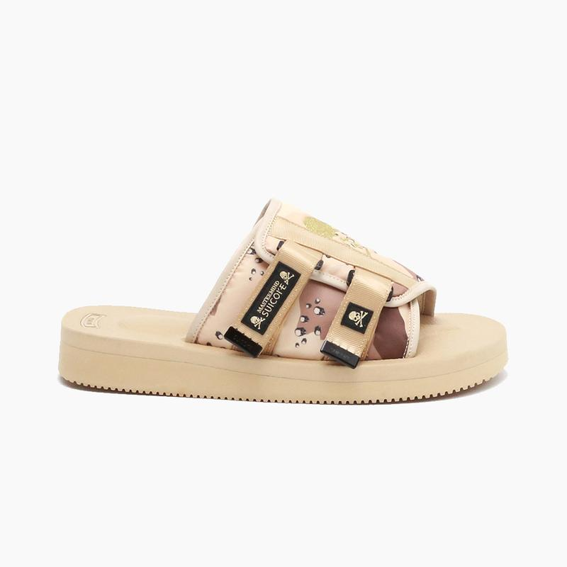 mastermind JAPAN x Suicoke KAW Sandals Release Where to buy Price 2020 Collaboration