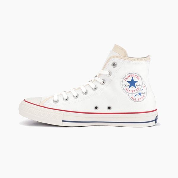 Converse Japan ALL STAR 100 Doubleparts Hi