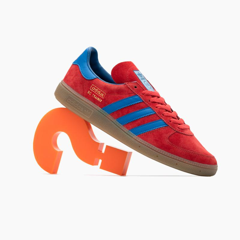 "adidas Originals x size? BC ""Panenka"" Sneaker Release Where to buy Price 2020"