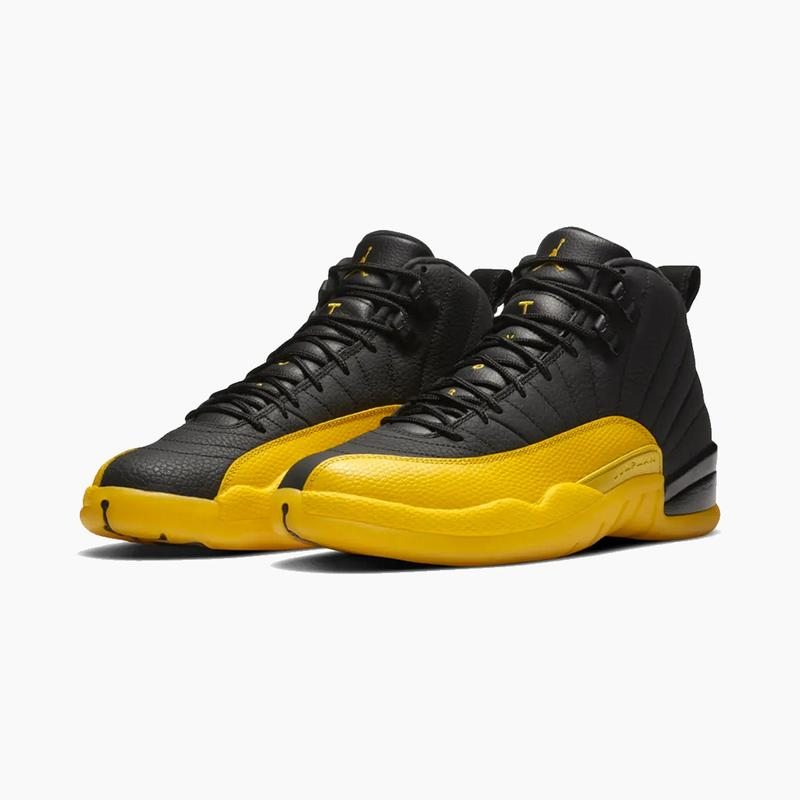 "Nike Air Jordan 12 ""University Gold"" Sneaker Release Where to buy Price 2020"