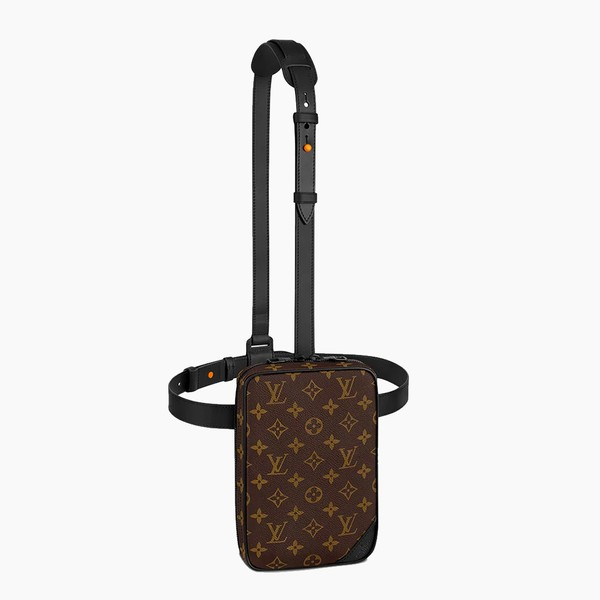 Louis Vuitton Utility Side Bag