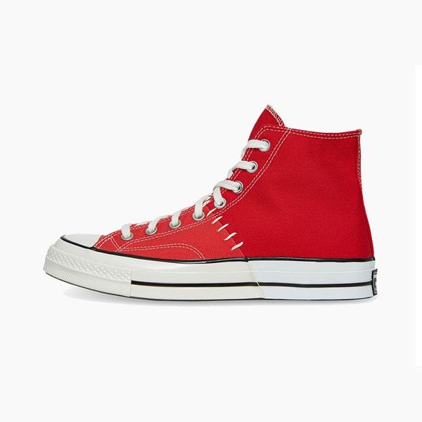 "Slam Jam x Converse Reconstructed Chuck 70 ""Red"""