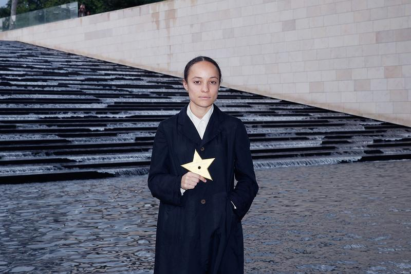 Grace Wales Bonner London Designer Collections Serpentine Gallery