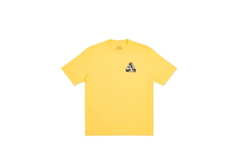 palace skateboards hesh mit fresh summer 2020 t-shirts snake triferg
