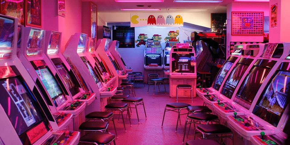 Japanese Retro Gamer Explains the Hardships of Building a Home Arcade