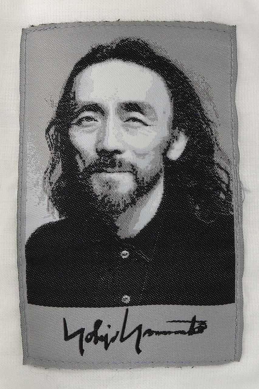 yohji yamamoto tracksuit