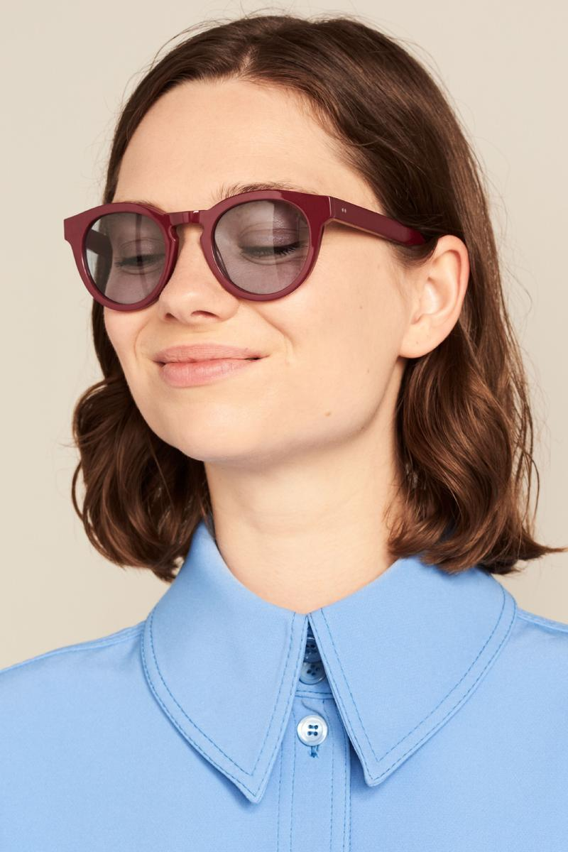ace and tate recycled sunglasses sustainability collection release 2020