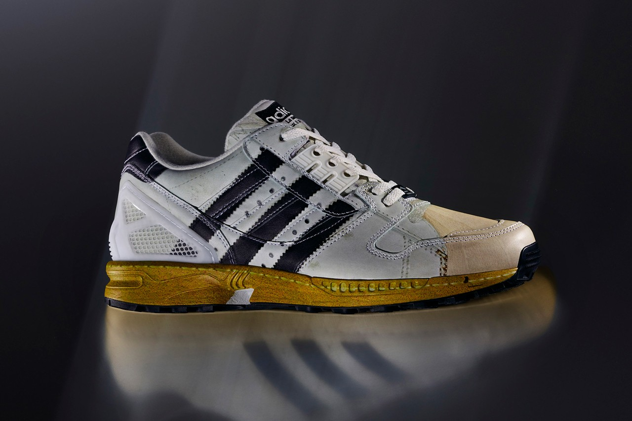 adidas A-ZX Series 2020-21 Release