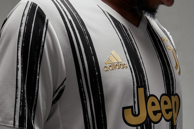 Juventus 2020 21 Home Kit By Adidas Football Hypebeast