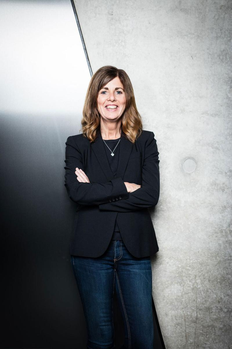 adidas Human Resources Head Karen Parkin Retires after diversity complaints company culture global lack