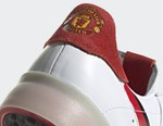 Golf Meets Football in Manchester United-Inspired adidas Sneaker