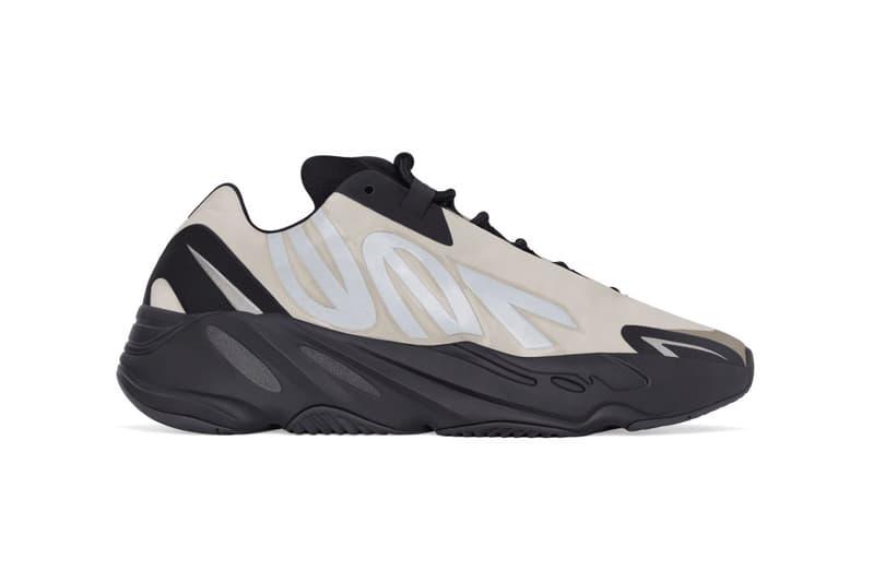 "adidas YEEZY BOOST 700 MNVN ""Bone"" Release Date originals july 11 2020 kanye west colorway FY3729 price"