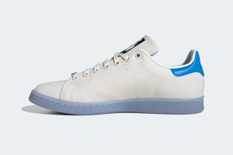 adidas Stan Smith Luke Skywalker Star Wars Shoe