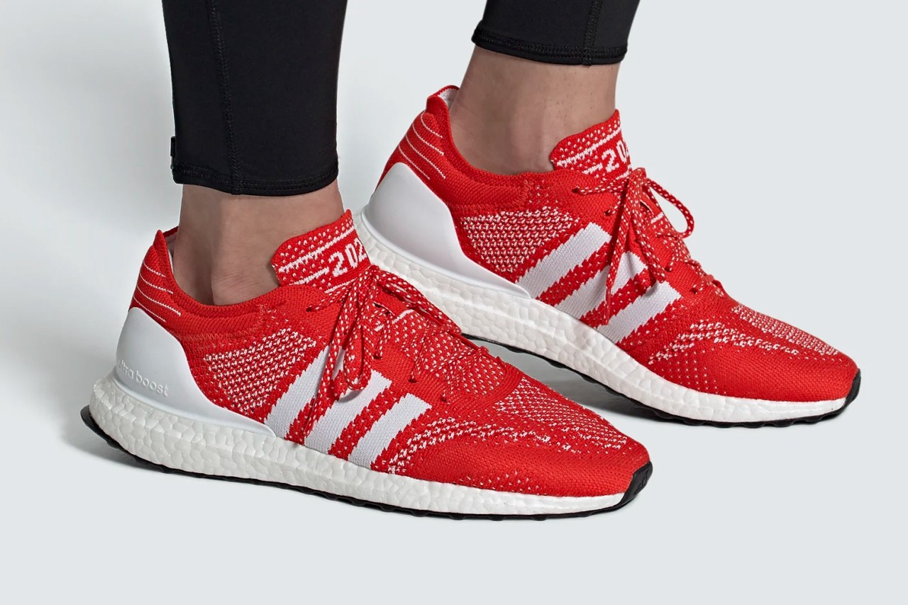 adidas UltraBOOST DNA Prime Release