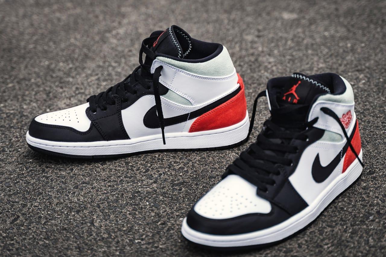 Air Jordan 1 Mid \