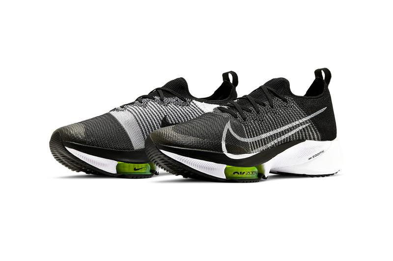 Nike Air Zoom Tempo Next% FK Release  air React shoes kicks footwear sneakers running training zoom air Flyknit